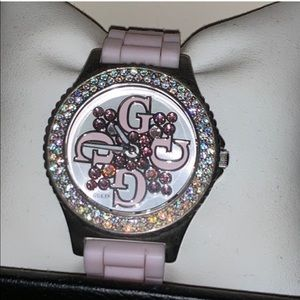 Rare Guess watch